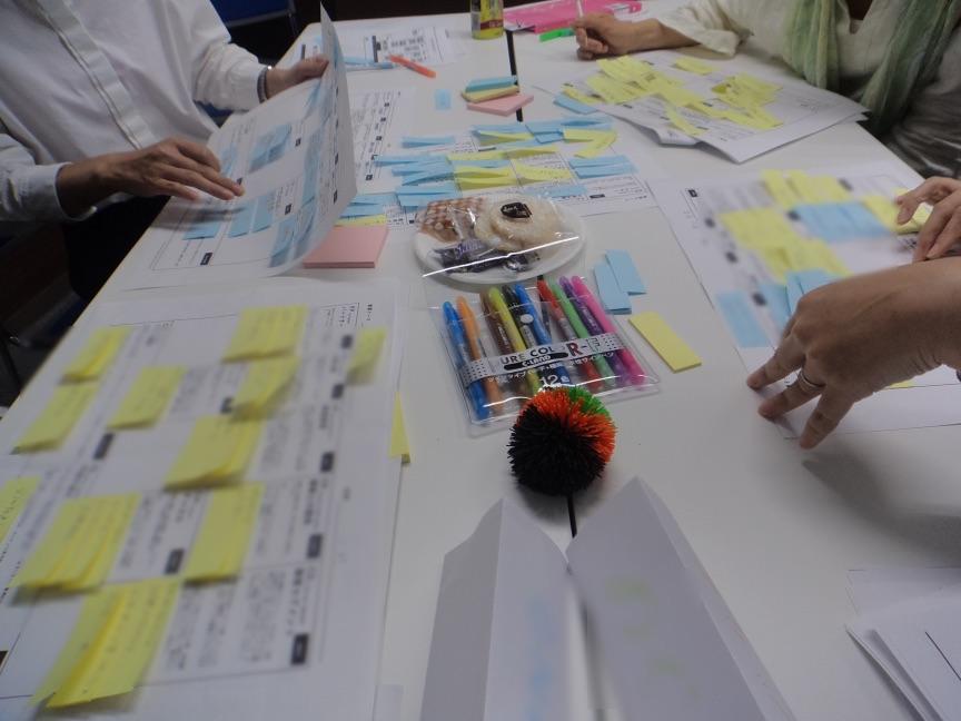 創業スクールのイメージ